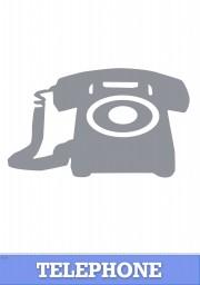 Английские карточки - COMMUNICATION - Связь