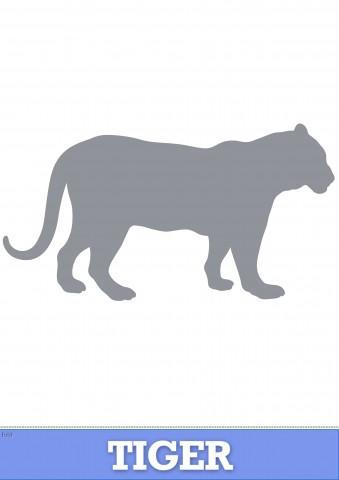 Английские карточки - ANIMALS - Животные